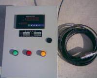 无线遥控水位高低控制器