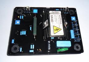 SX460调节器