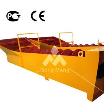 LSX系列螺旋式洗砂机