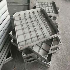 中山不锈钢隐形井盖制造厂家