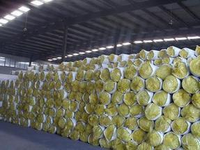 郑州欧诺畜牧大棚专用隔热棉毡(钢结构专用玻璃棉卷毡)