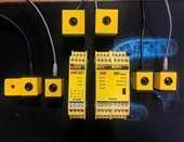 SICK西克小型光幕光栅一级代理单点光束传感器