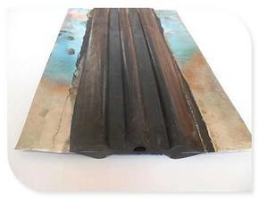 水利工程用钢边止水带支持定做@生产厂家