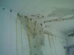 水库涵洞渗水补漏