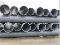 烟台金沃泉供应PVC-U给水管