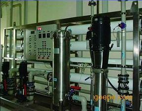 反渗透设备、纯水设备
