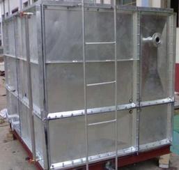 玻璃钢水箱维修_水箱维修改造厂家