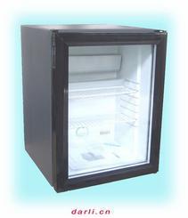 吸收式玻璃門冰箱