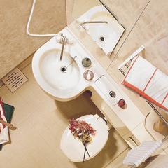 整体浴室BU1013款 公寓整体卫浴 酒店公寓整体卫生间 整体浴室