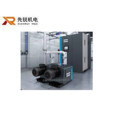 阿特拉斯DZS 150V干式爪型真空泵
