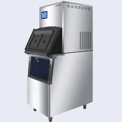 IMS-250KG餐饮雪花制冰机