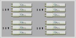T6荧光灯管