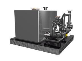 污水强排装置麒麟水箱公司