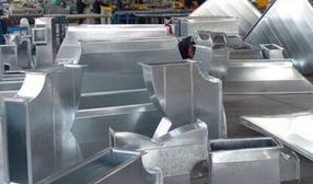 供应北京平谷通风管道加工定做厂家