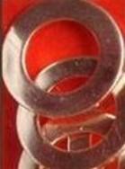 铜垫片标准型号