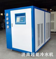 钢筋桁架机生产线专用冷水机新闻中心