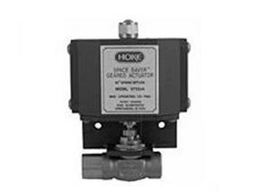 美国霍克HOKE0100系列电动执行器