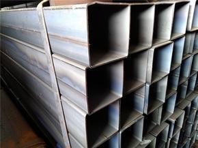 热销矩形钢管 方管 可定尺生产定制 规格齐全