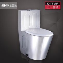 佛山洁具后排不锈钢马桶防臭监狱牢房禁闭室新品坐便器厕所包邮