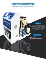 水厂升级改造消毒系统设备