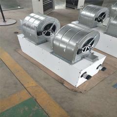 离心式风幕机 2米镀锌板离心空气幕工业型离心式风幕机