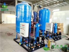 真空定压补水机组生产厂家
