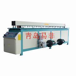 供应PP全自动塑料板材碰焊机设备