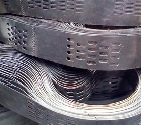 张家港打孔土工格室最低厂价出售,400-80打孔土工格室