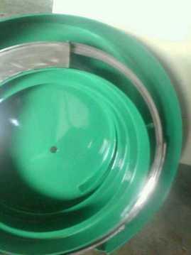 振动盘PU胶耐酒精耐磨涂料