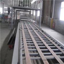 玉辉保温板设备 保温一体化结构