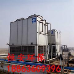 横流低噪型闭式冷却塔厂|山东恒安环保科技|闭式冷却塔