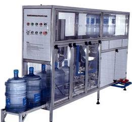 纯净水灌装小瓶生产线