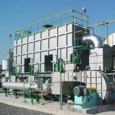 仁信源RXYRTO-5K 5000m3/h 沸石转轮rto,沸石转轮浓缩rto装置,沸石转轮浓缩rto