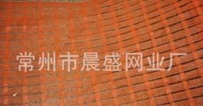 供应条纹HDPE扁丝遮阳网