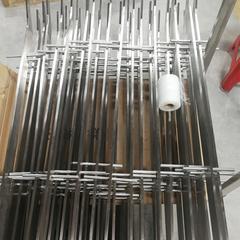 不锈钢家用楼梯扶手 304不锈钢楼梯立柱