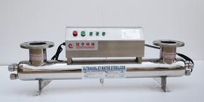 天津二次供水专用紫外线消毒器