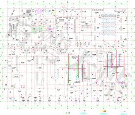 中央厨房方案规划设计