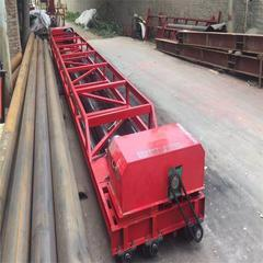 混凝土三滚轴摊铺机 路面桥面三滚轴摊铺机