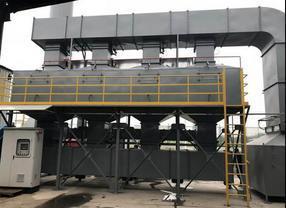 生产厂家rco催化燃烧废气净化设备支持定制