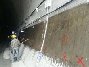 混凝土增强剂提高回弹强度5-15兆帕