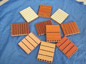 槽木吸音板,孔木吸音板,条形板