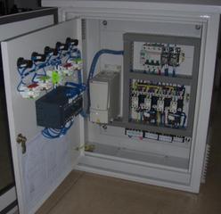 文松电气供应PLC系统编程