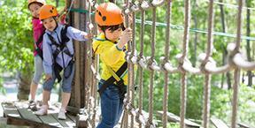 大型室内儿童游乐园项目设计,奇乐尼儿童乐园