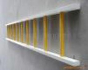 玻璃钢直梯子价格