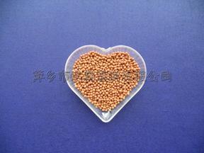 黄土球 1-2mm黄土球价格 2-4mm黄土球 3-5mm保健黄土球