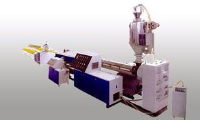 青岛专业生产塑料螺旋波纹管生产设备