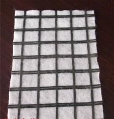 玻纤格栅复合土工布施工方法