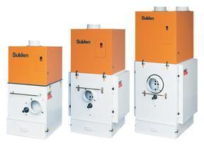 瑞电集尘器SDC-L750BS