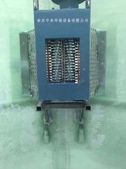 污水提伸泵站专用南京粉碎格栅机厂家直销