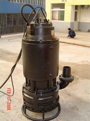 潜水铁砂泵,煤浆泵,矿浆泵,泥浆泵
